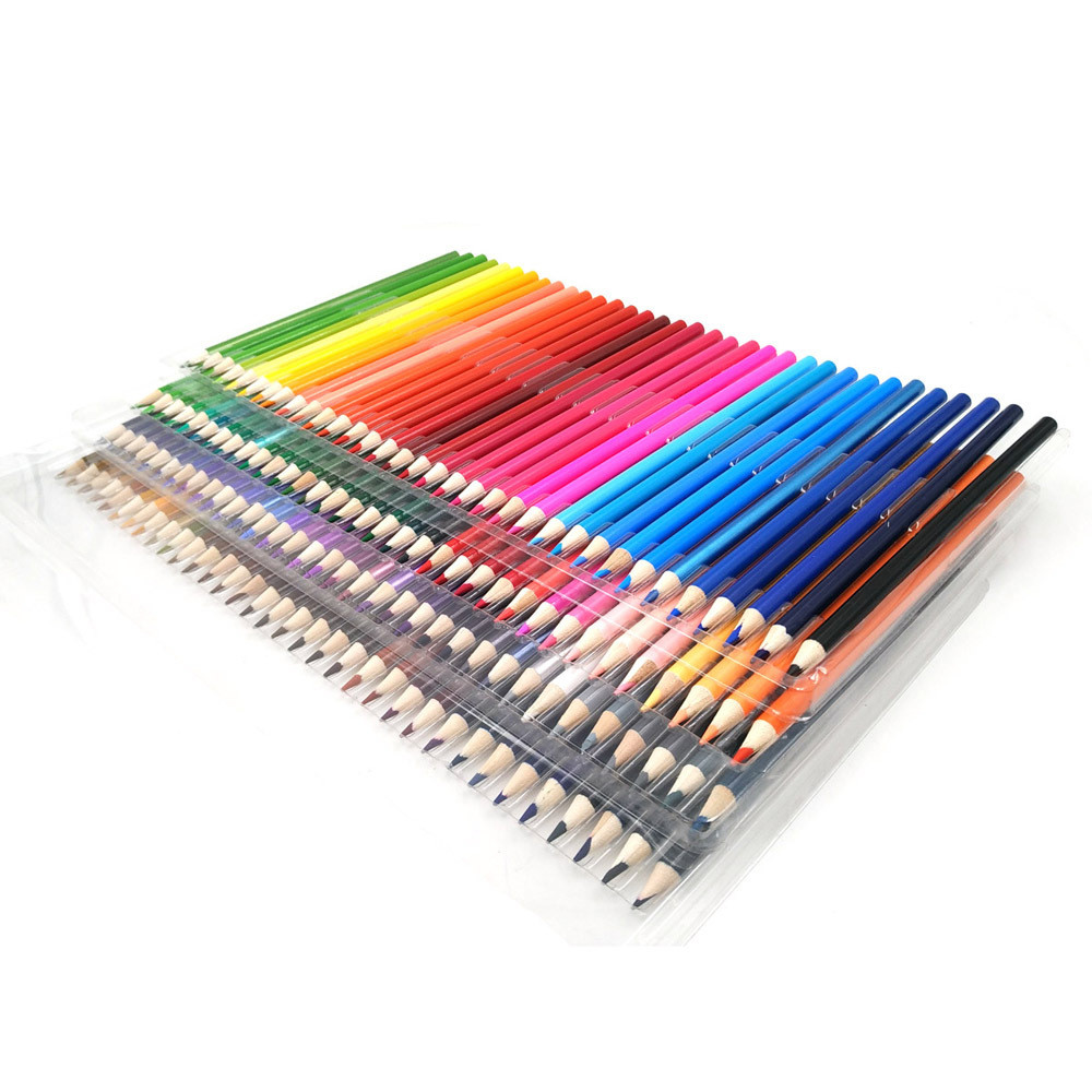 120 Colours Safe Pencils Non-toxic Oil-colored Pencil Kwaii Stationery Painting Drawing Pens Professional Painter Art Supplies120 Colours Safe Pencils Non-toxic Oil-colored Pencil Kwaii Stationery Painting Drawing Pens Professional Painter Art Supplies