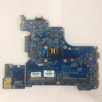 739853-001 739853-501 739853-601 48.4YV08.01N w Pent 3556U CPU for HP ProBook 430 G1 Notebook PC Motherboard Mainboard Tested