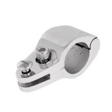 7/8 inch Boat Cover/ Canopy Bar Tube Clamp Durabel Strong Marine Grade 316 Stainless Steel