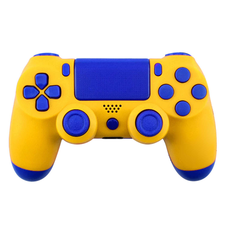 Bevigac сменный контроллер корпус оболочка корпуса Крышка, комплект для Sony Игровые приставки Play Station 4 PS4 тонкий JDM-040