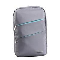 Kingsons Waterproof Men Women Laptop Backpack for Macbook Pro 15 Lightweight Compact Backpack 14 14.1 inch Computer Bag