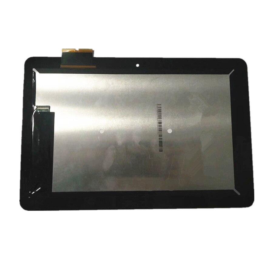 Pour ASUS Transformer Book T101 HA T101H T101HA LCD écran tactile numériseur assemblée