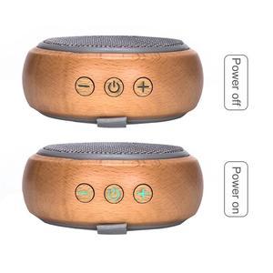 Image 5 - Reproductor de madera portátil inalámbrico Bluetooth altavoz innovador regalo estéreo Hd sonido música Surround dispositivos tipo colgante ordenador