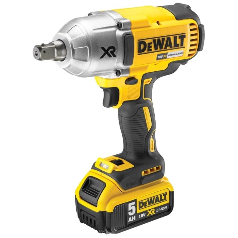 Wrench rechargeable DeWalt DCF899P2 цена