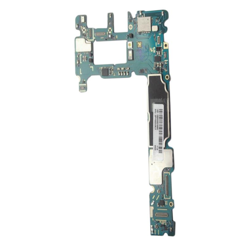 Main Motherboard Unlocked for Samsung Note 8 SM-N950U 64G Mobile Phone Note 8 MotherboardMain Motherboard Unlocked for Samsung Note 8 SM-N950U 64G Mobile Phone Note 8 Motherboard