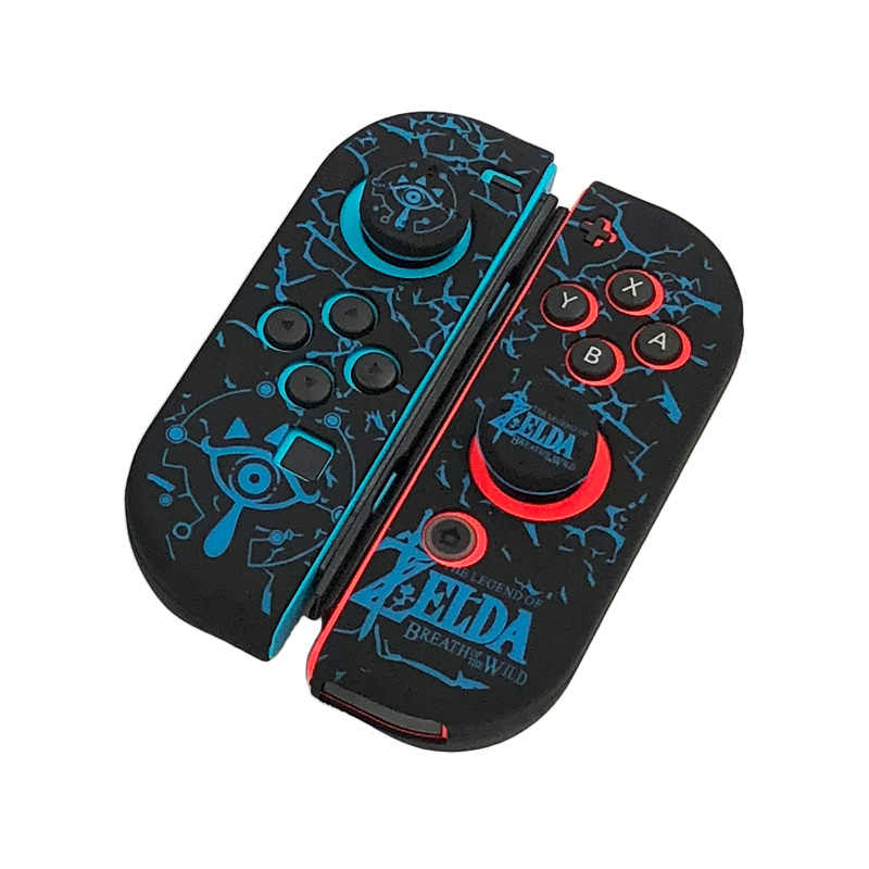 Funda protectora de silicona para el mando a distancia, accesorios para el interruptor