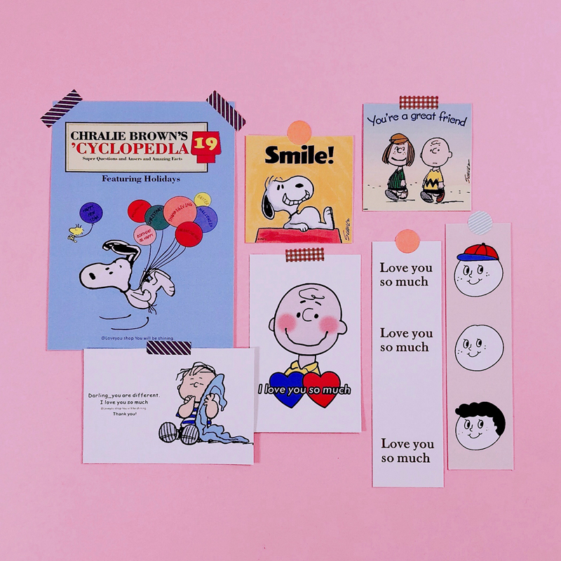 Ins Popular Stickers Cute Cartoon Dog Sticker Suitcase Diary Book Hand-decorated Stickers Office Learning Decoration Supplies