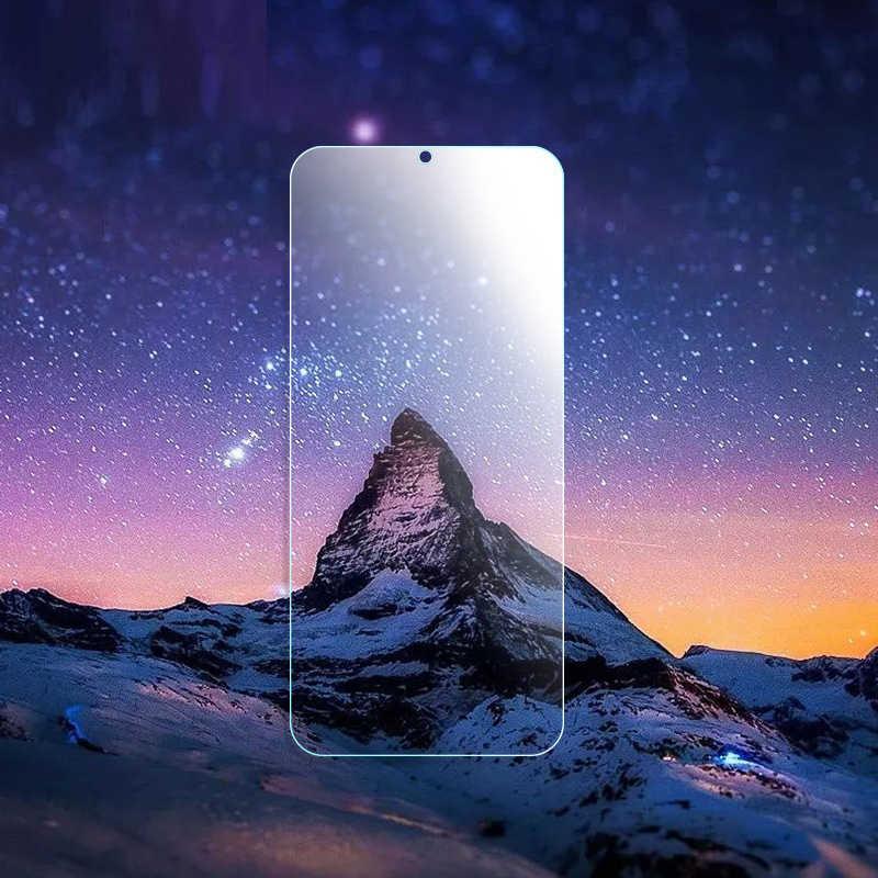 """2.5D Tempered Glass Cho Xiaomi Redmi Lưu Ý 7 Bảo Vệ Phim 9 H chống Cháy Nổ Bảo Vệ Màn Hình Cho Xiaomi Redmi note7 Trường Hợp 6.3"""""""