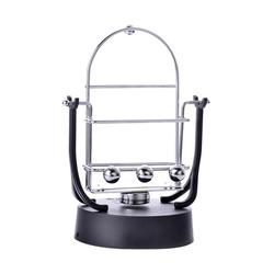 Creative Swing Automatic Shake Phone Wiggler For WeChat Motion Number Of Brush Steps Set Home Decorative Shelves New Arrival
