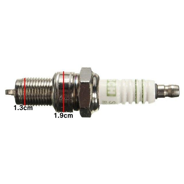Bobina de arranque de retroceso del carburador para filtro de bujía carburador para Honda GX160 5.5HP Kit de motor