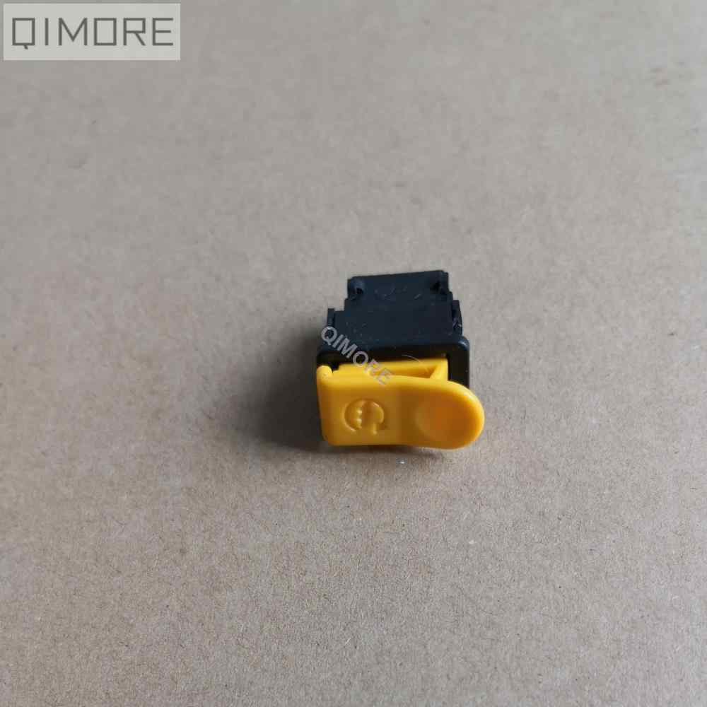 2-pin ไฟฟ้าปุ่มสวิทช์สำหรับสกู๊ตเตอร์ GY6 50 80 139QMB Tank Urban 50; roketa Maui MC-08-50; Taotao ตลก Lance GTR 50