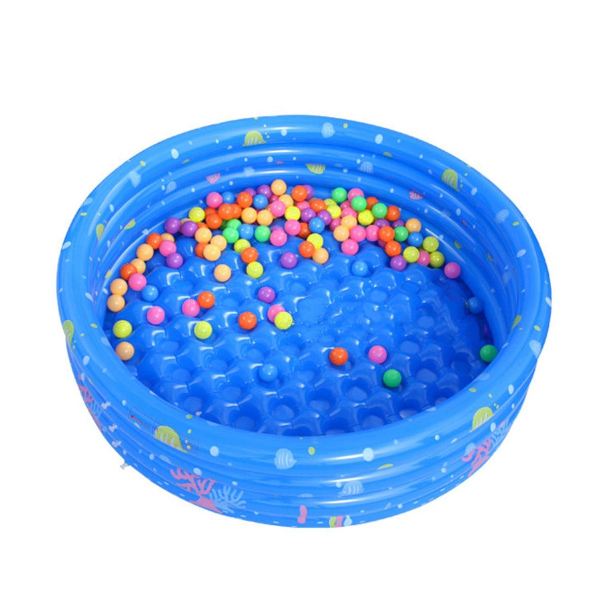 150 CM Gonflable Bébé Piscine Piscina Portable En Plein Air Enfants Bassin Baignoire enfants piscine bébé piscine d'eau - 3