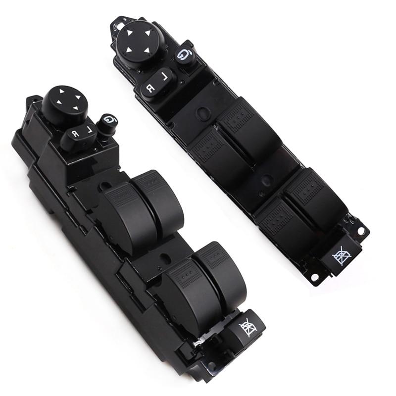 Lève-vitre er Contrôle Interrupteur voiture lève-vitre interrupteur pour Mazda FC03-66-350 FC0366350 FC03 66 350