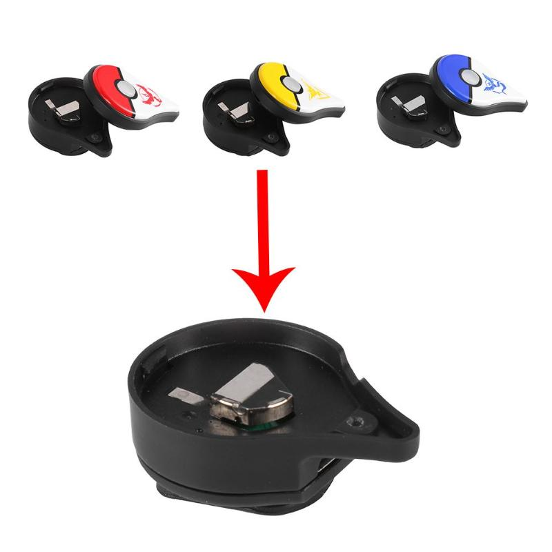 Charger for Nintendo Pokemon Go Plus Bluetooth Wristband Bracelet Charger Adapter for Nintendo Pokemon Go Plus