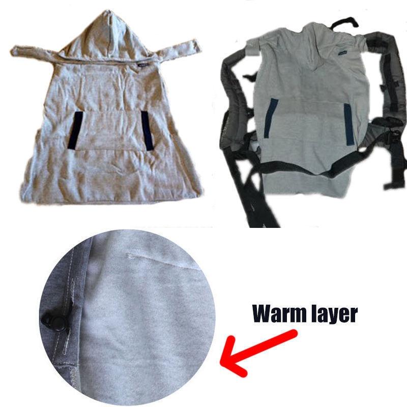 atividade engrenagem envoltorio estilingue do bebe portador 04