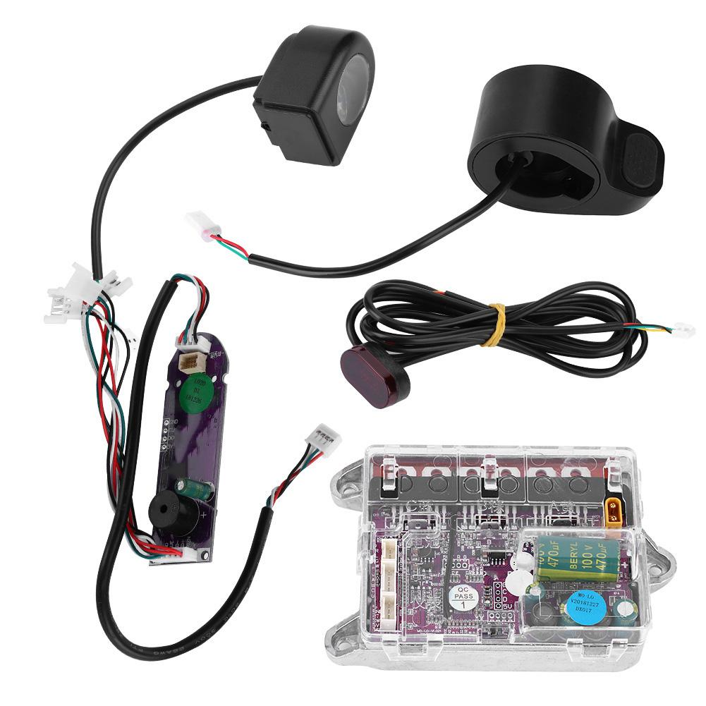 Electric Scooter Motherboard Controller Skateboard Bluetooth Board Light Accelerator Controller ESC Circuit Kit For XIAOMI M365