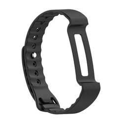 Мягкий Силиконовый Браслет Смарт Браслет замена для huawei Honor A2 умные наручные часы ремешок