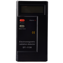 Детектор электромагнитного излучения EMF метр тестер