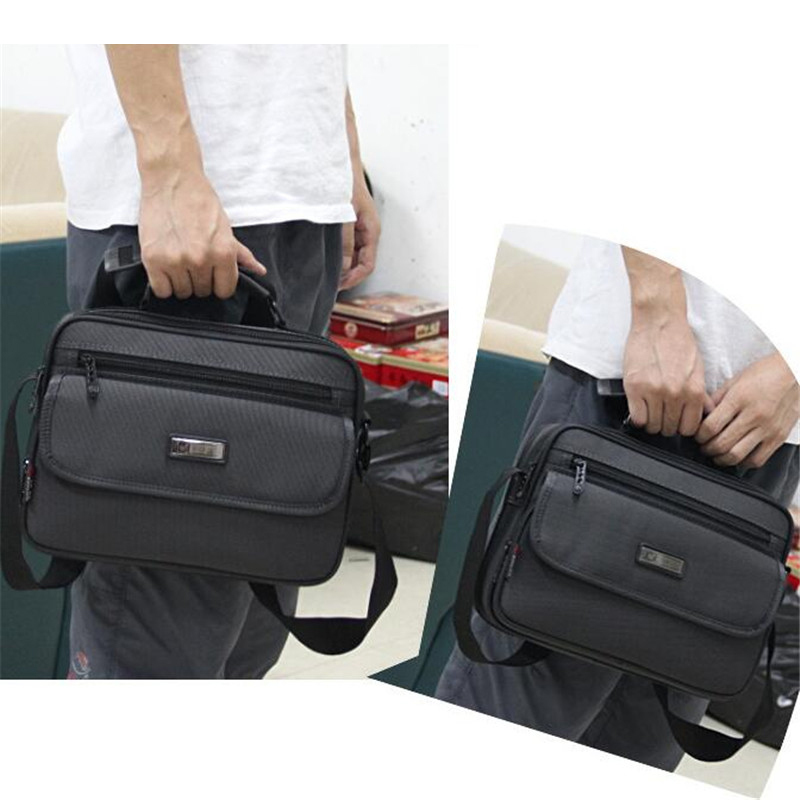 2019 New Briefcases Of Sizes Men s Laptop Bag Top Quality Waterproof Men bags Business Package 2019 New Briefcases Of Sizes Men's Laptop Bag Top Quality Waterproof Men bags Business Package Shoulder Bag masculina briefcase
