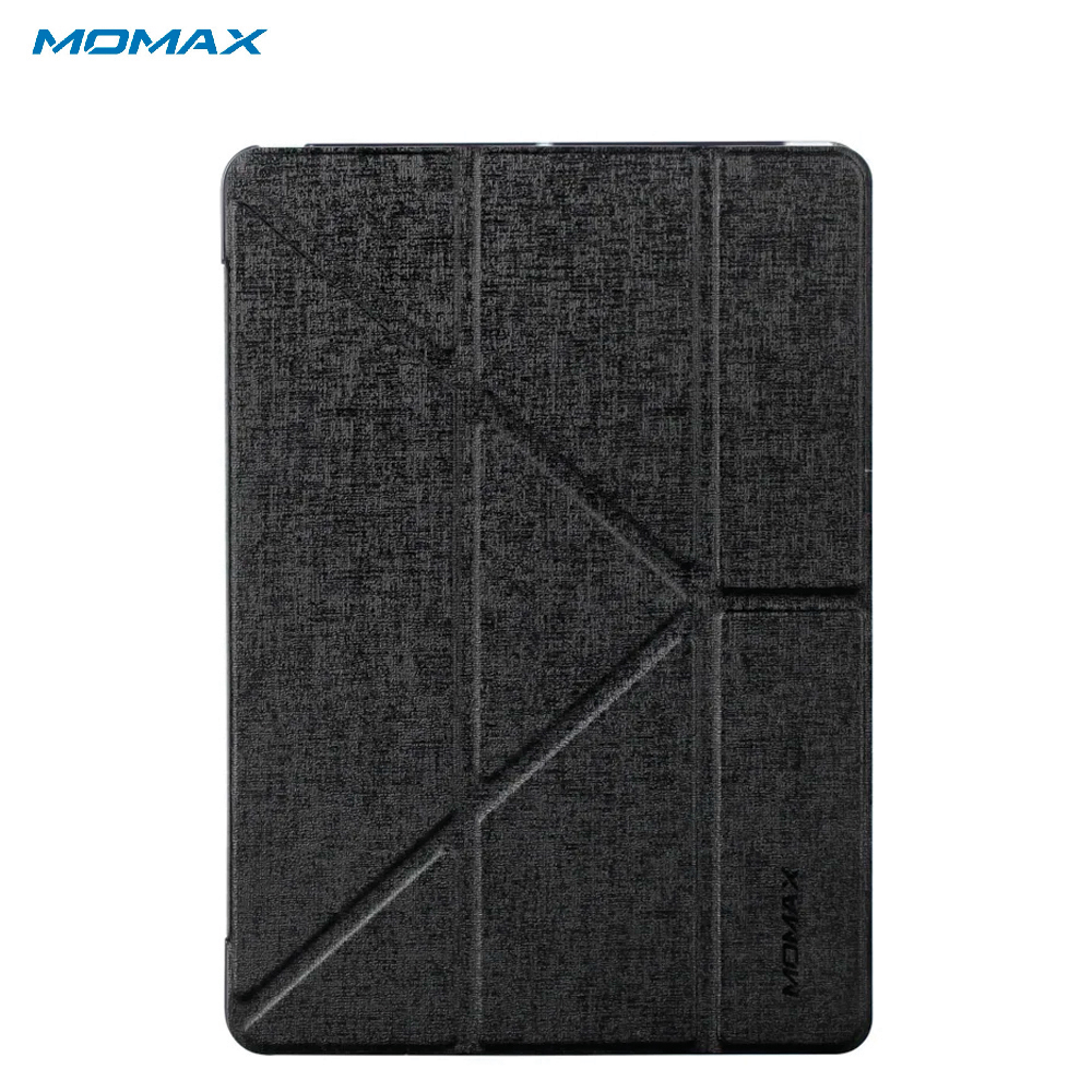 Tablets & e-Books Case Momax ipad cases mini air pro Tablet Accessories for ipad pro 10 5 2017 tablet case genuine leather flip stents dormancy stand cover for funda wallet cases qialino