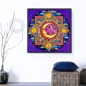 HUACAN 5d Diy Diamond Painting New Square Stones Cartoon Diamond Embroidery Sale Pictures With Rhinestones