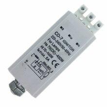 Заводская цена воспламенитель для MH/HPS лампы 150~ 400 Вт