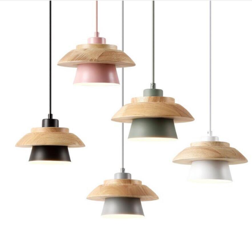 European Creative Small Chandelier E27 Bulb Led Lamps Living Room Bedroom Solid Wood Chandeliers Led Lustre Chandelier LightingEuropean Creative Small Chandelier E27 Bulb Led Lamps Living Room Bedroom Solid Wood Chandeliers Led Lustre Chandelier Lighting