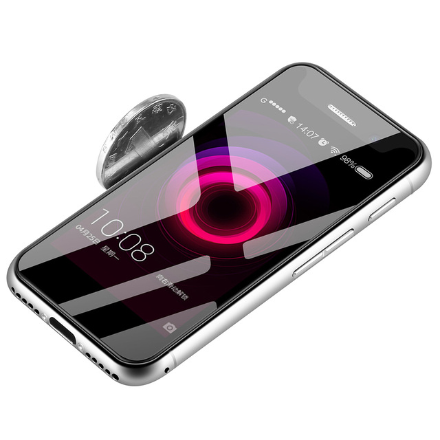 Melrose S9 Plus 4G Mini Pocket Smartphone