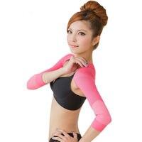 Hirigin для женщин с длинным рукавом средства ухода за кожей формирование бесшовные гетры тонкий верхняя одежда Корректор осанки