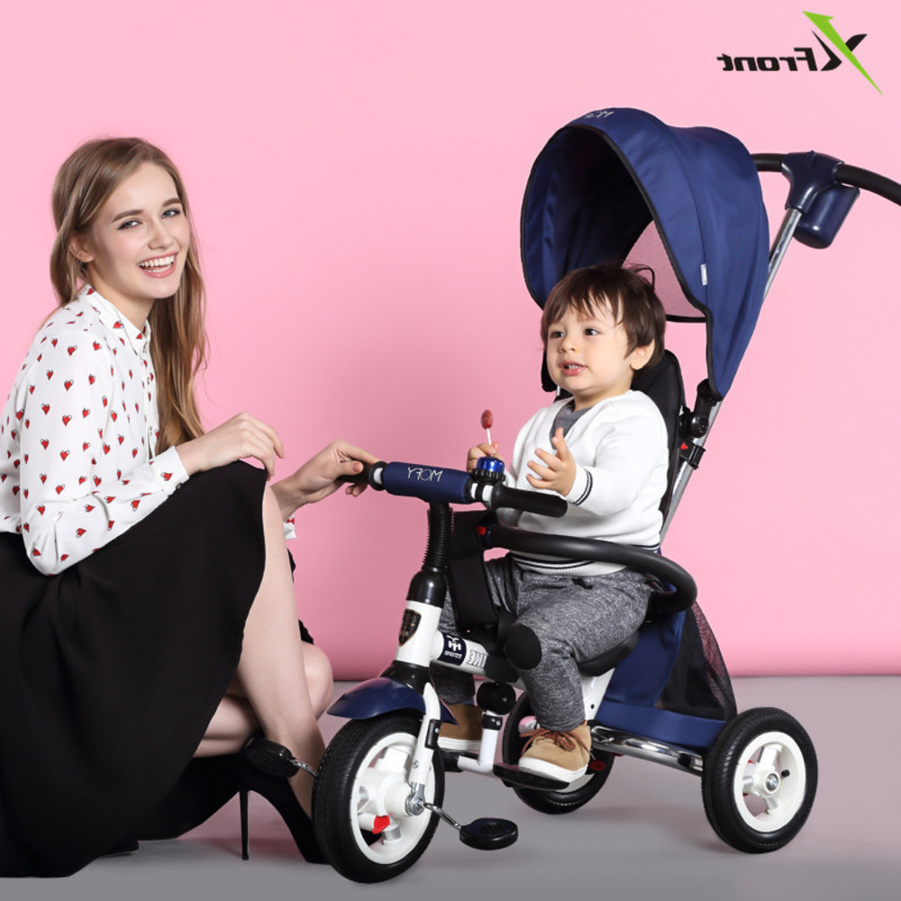New Brand Child Tricycle High Quality Swivel Seat Child Folding Trolley Bicycle Baby Buggy Stroller Bmx Baby Car BikeNew Brand Child Tricycle High Quality Swivel Seat Child Folding Trolley Bicycle Baby Buggy Stroller Bmx Baby Car Bike