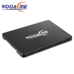 Image 1 - Wooacme W651 SSD 120 GB 240 GB 480 GB 960 GB 128 GB 256 GB 2.5 inch SATA III SSD notebook PC Interne Solid State Drive