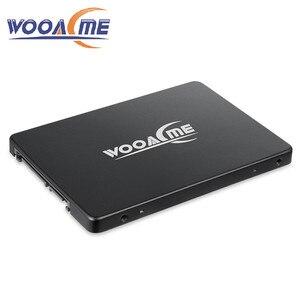 Image 1 - Wooacme W651 SSD 120GB 240GB 480GB 960GB 128GB 256GB 2.5 بوصة SATA III SSD الكمبيوتر الدفتري الداخلي محرك الحالة الصلبة