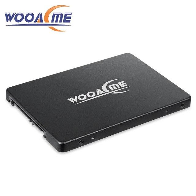 Wooacme W651 SSD 120GB 240GB 480GB 960GB 128GB 256GB 2.5 inch SATA III SSD Notebook PC Internal Solid State Drive