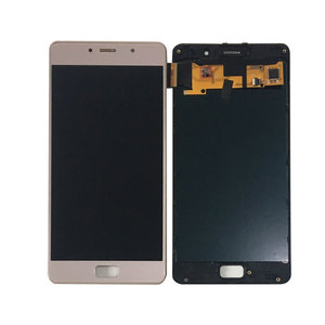 "Image 2 - M&Sen 5.5"" For Lenovo Vibe P2 P2c72 P2a42 LCD Display Screen+Touch Panel Screen Digitizer For Lenovo Vibe P2 LCD Frame Assembly"