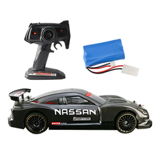 1:14 2.4G 4WD High-speed Vehicle RC Drift Car Kids Remote Co