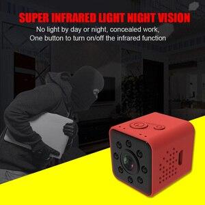 Image 4 - SQ23 WiFi Cam Mini videocamera originale videocamera Full HD 1080P Sport DV Recorder 155 visione notturna piccola Action Camera DVR pk sq13