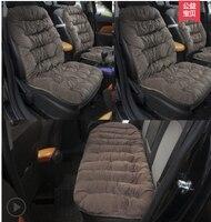 TO YOUR TASTE auto accessories custom new leather car seat covers for Suzuki Auto Swift Liana 2 Sedan Jimny GRAND VITARA Wagon R