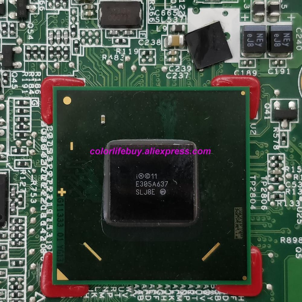 Image 4 - Genuine 686973 001 686973 501 686973 601 UMA HM76 Laptop Motherboard Mainboard for HP ProBook 6570b NoteBook PC-in Laptop Motherboard from Computer & Office