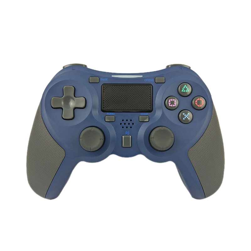 New Ps4 Wireless Controller,Gamepad Controller With The Dual Vibration And Trigger Buttons With 3.5Mm Jack For Playstation 4 ANew Ps4 Wireless Controller,Gamepad Controller With The Dual Vibration And Trigger Buttons With 3.5Mm Jack For Playstation 4 A