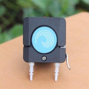 Image 5 - ปั๊ม Peristaltic Pead Dosing ปั๊มหัวท่อท่อปั๊มได้อย่างรวดเร็วขนาดใหญ่ Flow Micro ป้องกันการกัดกร่อน creep ปั๊ม