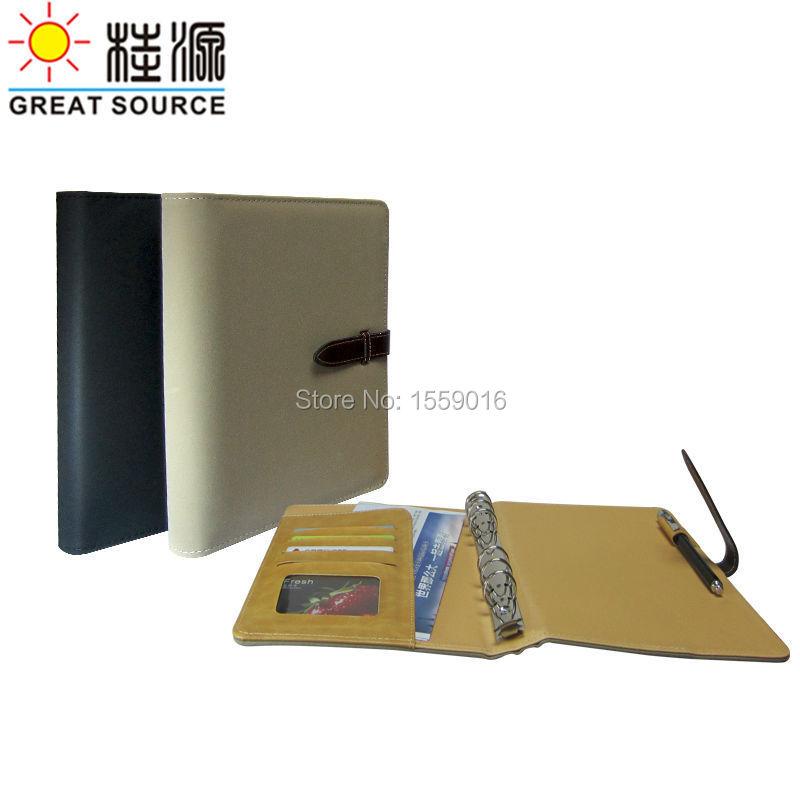 Great Source Diary 2019 Planerare A5 Notebook Ring Binder Agenda med - Block och anteckningsböcker - Foto 3