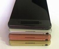 Оригинальный ЖК-дисплей для SONY Xperia XA Дисплей F3111 F3112 F3115 F3116 Сенсорный экран планшета Ассамблеи Замена Экран с рамкой