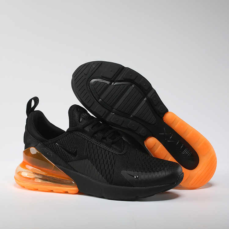 fa394948b8f3 ... NIKE AIR MAX 270 Men s Running Shoes Men s shoes outdoor sneakers shoes  size EURO ...