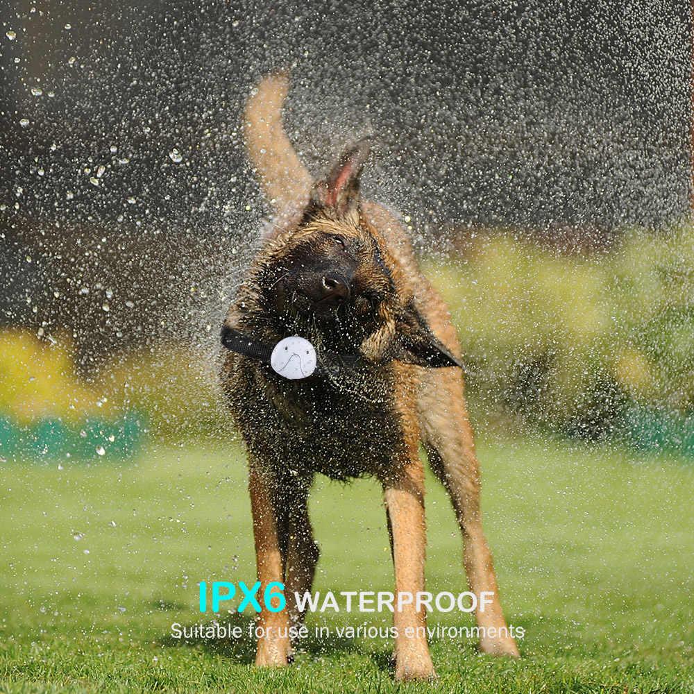Electric Smart Mini Dog Gps Tracker Collar 2g Pet Gps Location Tracker Pet Waterproof Collar Dog Finder Wifi Usb Rechargeable Aliexpress