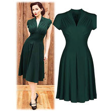 99bf5b7509012 Buy vintage 1940s dress and get free shipping on AliExpress.com