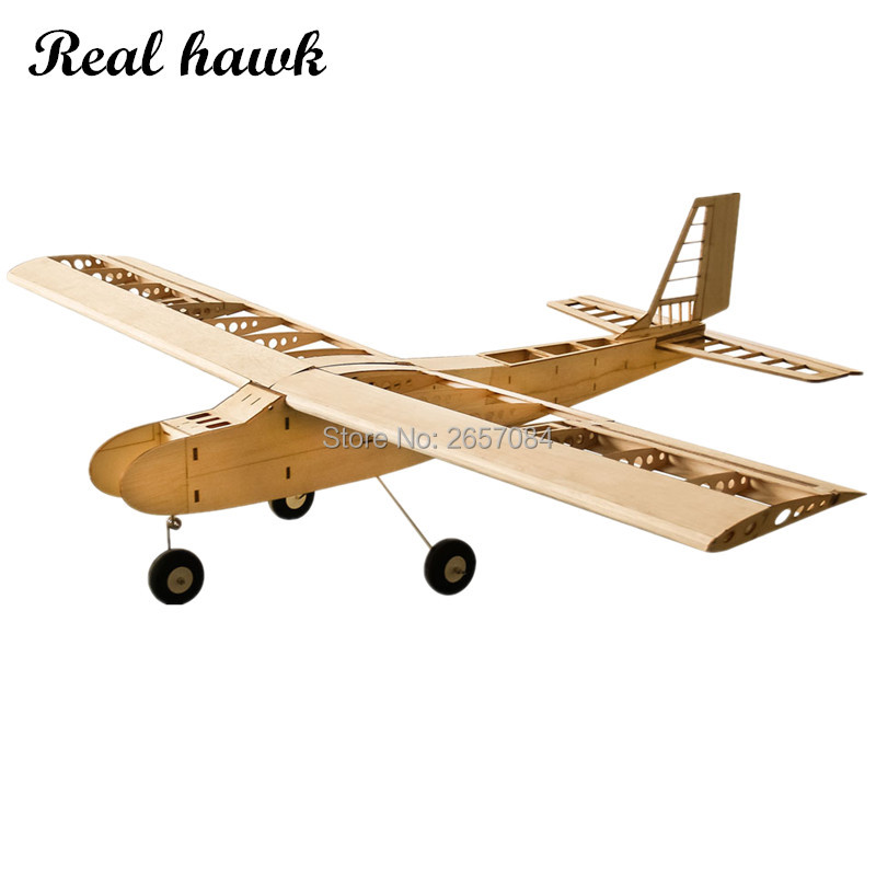 New T40 Training Balsa Wood Balsawood Airplane Models 1550mm Wingspan RC Plane RC Building Toys Woodiness model WOOD PLANE image