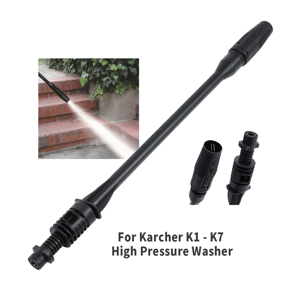 71d9be0da3a26 6/8/10 metre yüksek basınçlı yıkayıcı Su Temizleme Hortum Uzatma Hortum  Karcher için