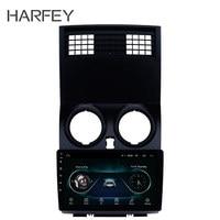 Harfey 9 дюймов Android 8,1 для NISSAN Qashqai 2006 2015 J10 радио для gps навигации Bluetooth USB Carplay DVR 3g wifi OBD2 DVR