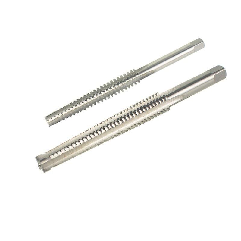 High Quality TR14 x 2.5 Trapezoidal Metric HSS Right Hand Thread Tap