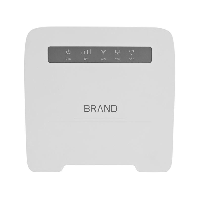 Routeur B935 3G 4G/répéteur Wifi Cpe/Modem routeur sans fil à large bande antenne externe à Gain élevé routeur de bureau à domicile avec Sol Sim - 5